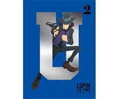 ルパン三世PART5 VOL.2 Blu-ray