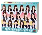 NOGIBINGO!6 Blu-ray BOX