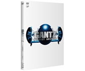 「GANTZ PERFECT ANSWER」 DVD