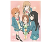 君に届け 2ND SEASON Vol.2(DVD)