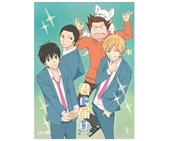 君に届け 2ND SEASON Vol.3(DVD)